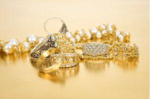 Jewelry small
